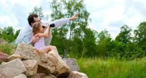 5 Tipps für Einsteiger der Vogelbeobachtung