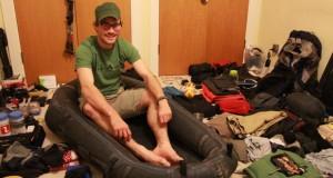 Mongoleireise – Start ins Abenteuer