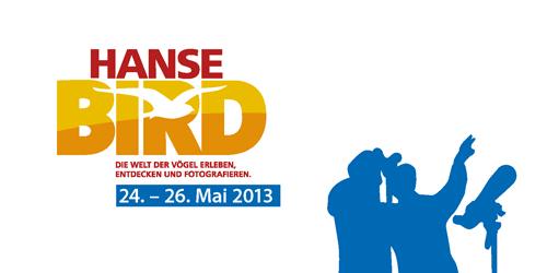 HanseBird 2013 – Optikmesse & Vogelschutz