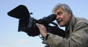 Naturfilmer Hans-Jürgen Zimmermann stellt sich vor