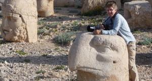 Von Sachsen in die Welt – Interview mit dem Ornithologen Jens Hering