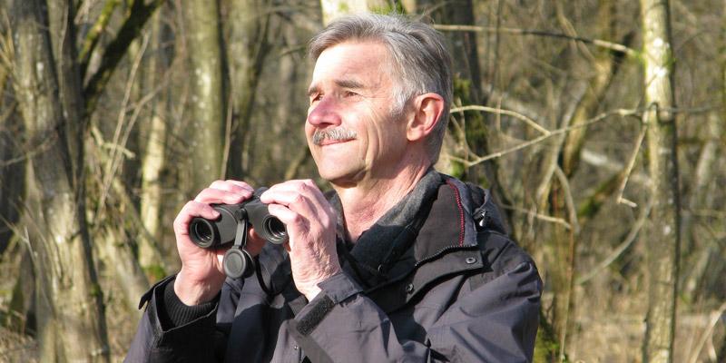 Naturschutz als Lebensaufgabe – Ein Interview mit Josef H. Reichholf