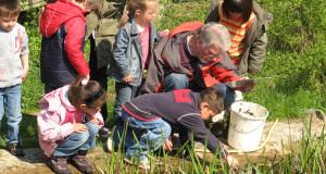 Winterfütterung allein macht noch keinen Artenschutz! – Einblick in eine NABU-Ortsgruppe