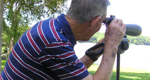 Vogelbeobachter Großbritanniens: zwischen Vergnügen und Obsession