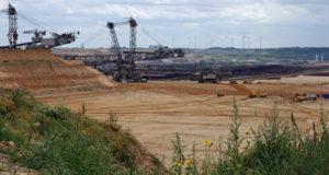 Vogelparadies am Tagebau: Die Königshovener Höhe
