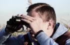 Fernglas und Co.: Ausrüstung für Vogelbeobachter