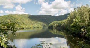 Der Nationalpark Eifel – Wege in die Wildnis