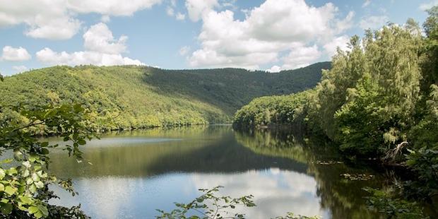 Der Nationalpark Eifel – Wege in die Wildnis
