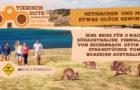 Exklusives Gewinnspiel für Naturfreunde