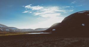Versteckter Bergsee: Der Orkelsjø in Norwegen