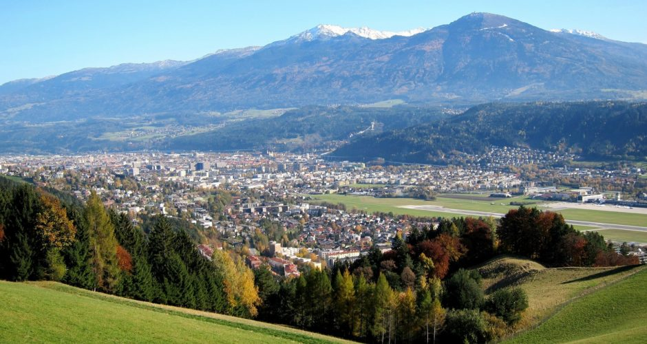 Vogelbeoachtung in und um Innsbruck